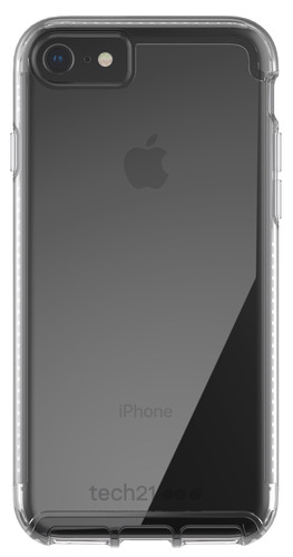 Tech 21 Pure Clear Apple iPhone 7/8/SE (2020) Back Cover Main Image