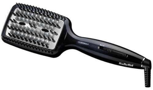 BaByliss Smoothing Heated Brush HSB101E Main Image