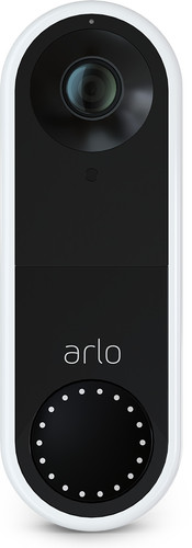 Arlo Video Doorbell Main Image
