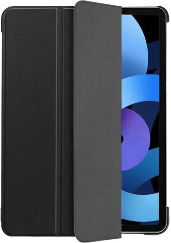 Just in Case Tri-Fold Apple iPad Air (2020) Book Case Noir Main Image