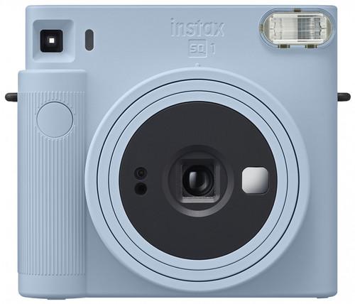 Fujifilm Instax Square SQ1 Glacier Blue Main Image
