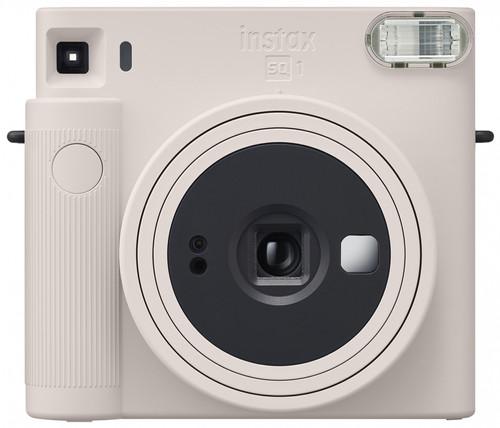 Fujifilm Instax Square SQ1 Chalk White Main Image