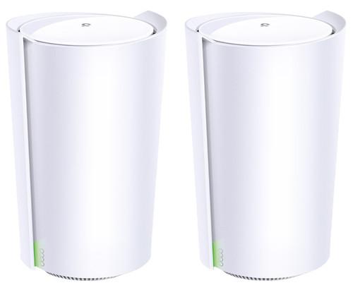 TP-Link Deco X90 Multiroom Wifi 6 (2-pack) Main Image
