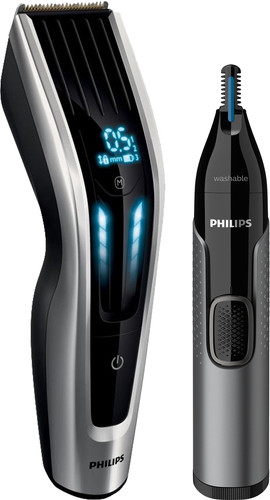 Philips HC9450/15 + Philips NT3650/16 neustrimmer Main Image