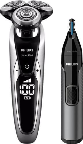 Philips Series 9000 S9711/31 + Neustrimmer Main Image