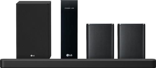 LG DSN8CY + LG SPK8 Main Image