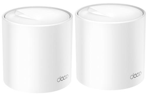 TP-Link Deco X60 Multiroom wifi 6 (2-Pack) Main Image