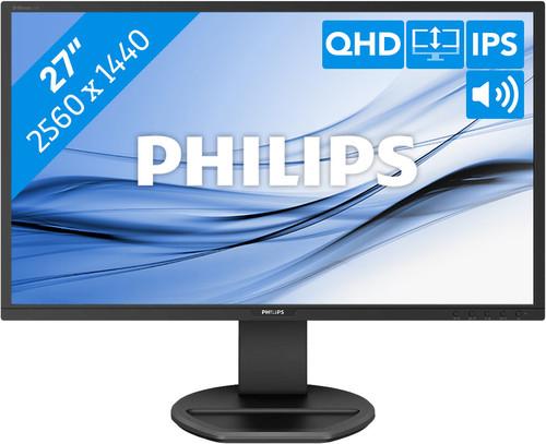 Philips 272B8QJEB/00 Main Image