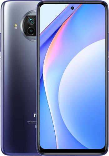 Xiaomi Mi 10T Lite 128 Go Bleu 5G Main Image