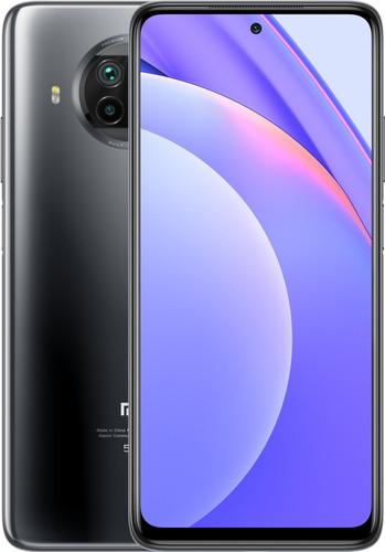 Xiaomi Mi 10T Lite 64 Go Gris 5G Main Image