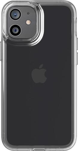 Tech21 Evo Clear Apple iPhone 12 mini Back Cover Transparant Main Image