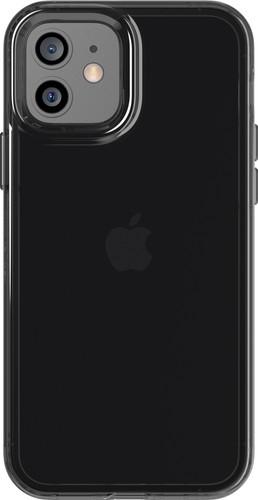 Tech21 Evo Tint Apple iPhone 12 / 12 Pro Back Cover Black Main Image
