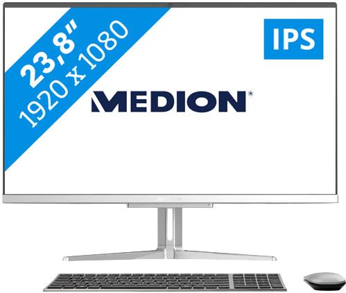 Medion Akoya E23403-i5-512-F8 All-in-One Azerty Main Image