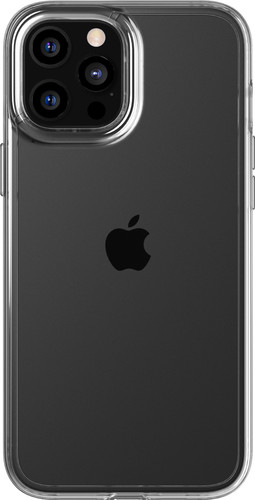 Tech21 Evo Clear iPhone 12 Pro Max Back Cover Transparant Main Image