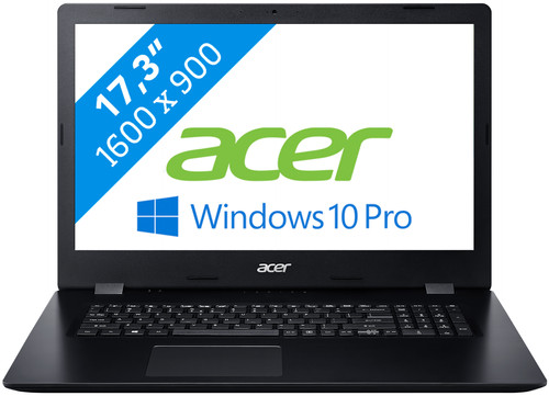 Acer Aspire 3 Pro A317-52-39DF Azerty Main Image