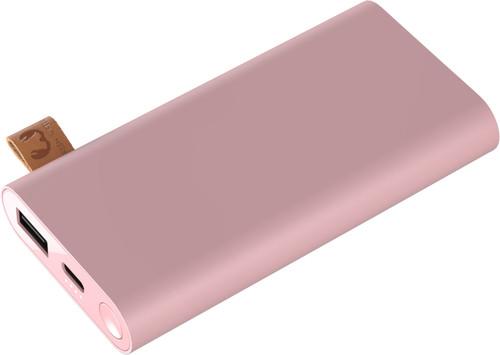 Fresh 'n Rebel Batterie Externe 6000 mAh Rose Main Image