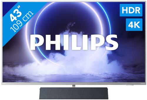 Philips 43PUS9235 - Ambilight (2020) Main Image