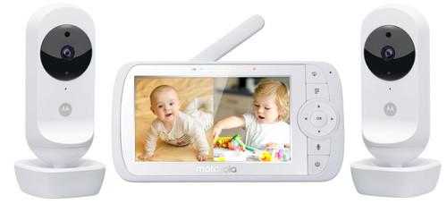 Motorola Ease 35 Twin Main Image