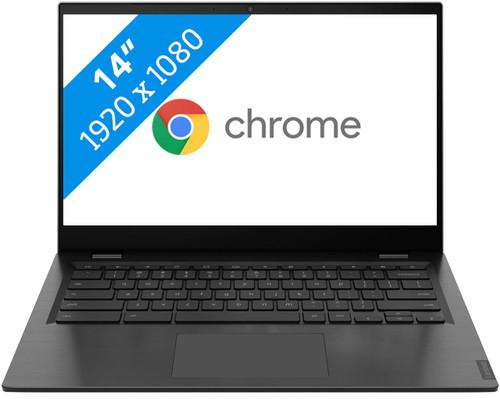 Lenovo Chromebook S345-14AST 81WX000CMB Azerty Main Image
