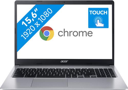 Acer Chromebook 315 CB315-3HT-C3RY Azerty Main Image