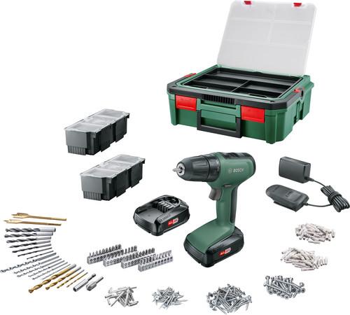 Bosch UniversalDrill 18 SystemBox Main Image