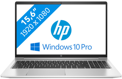 HP Probook 450 G8 i5-16gb-512ssd Azerty Main Image