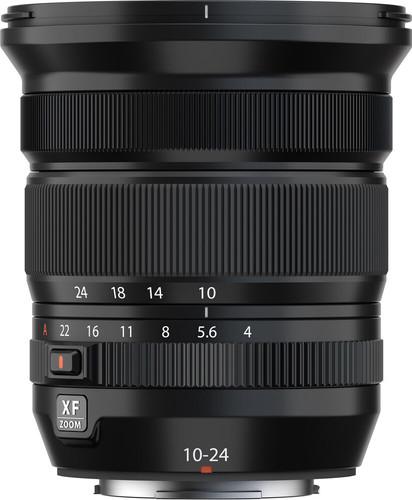 Fujifilm XF 10-24 mm f/4.0 OIS WR Main Image