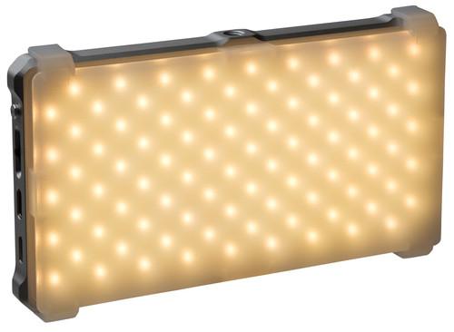 TS-P4040-C High Power Pocket Bi-Color Video Power Bank LED Main Image