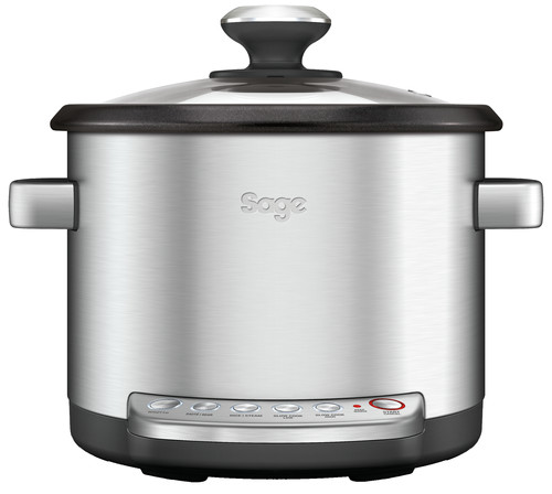 Sage the Risotto Plus Main Image