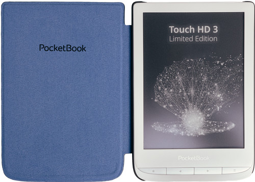 PocketBook Touch HD 3 Wit Special Edition Main Image