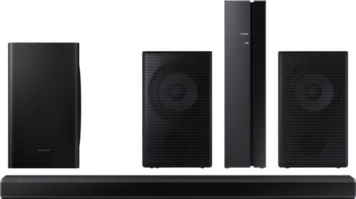 Samsung HW-Q70T/XN + Samsung SWA-9000S Main Image