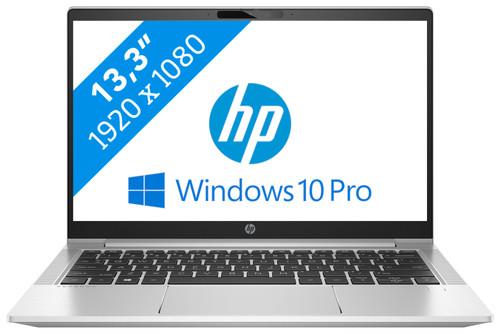 HP Probook 430 G8 i7-16GB-512ssd Azerty Main Image