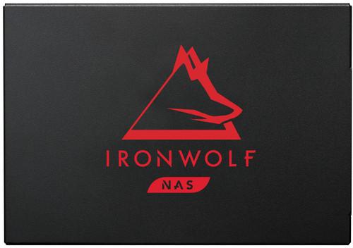 Seagate IronWolf 125 250GB Main Image