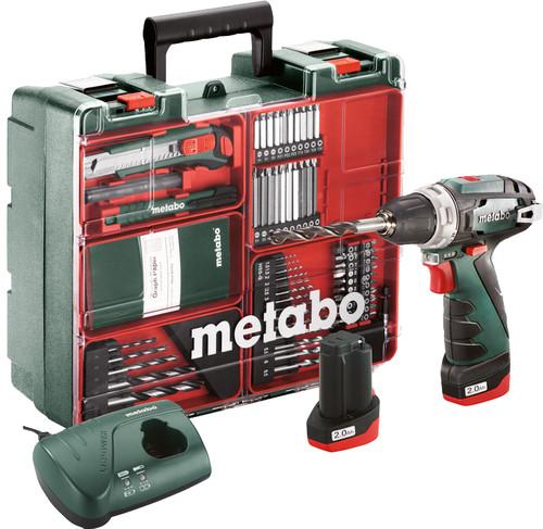 Metabo PowerMaxx BS Basic Set Main Image