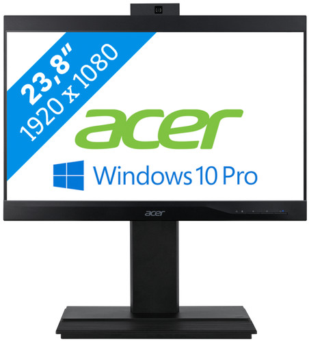 Acer Veriton Z4870G I7428 Main Image