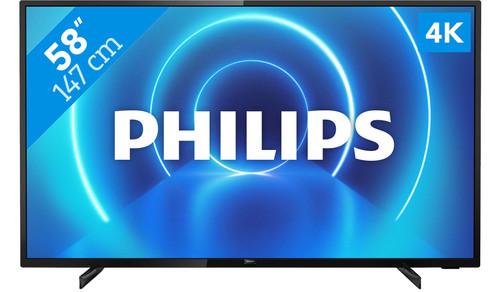 Philips 58PUS7505 (2020) Main Image