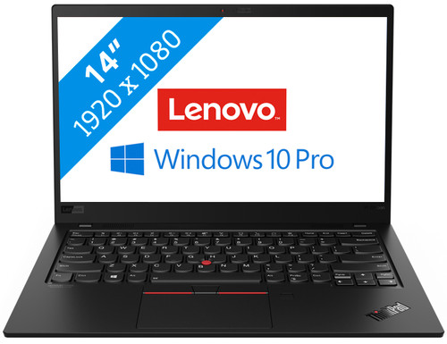 Lenovo ThinkPad X1 Carbon G8 - 20U90082MB AZERTY Main Image