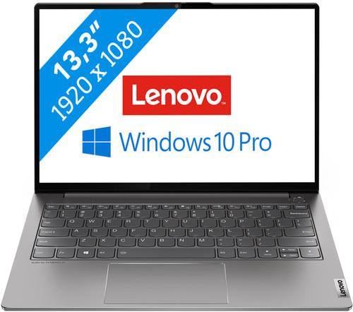 Lenovo ThinkBook 13s G2 - 20V9002JMB Azerty Main Image