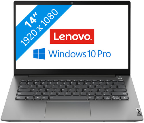 Lenovo ThinkBook 14 G2 - 20VF003NMB Azerty Main Image
