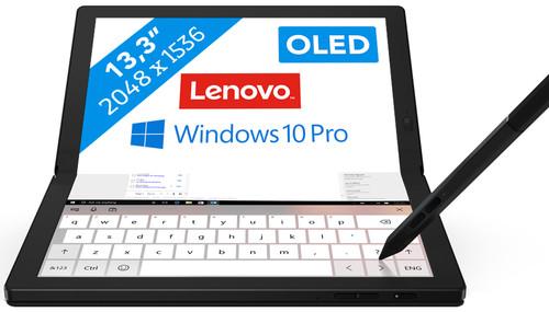 Lenovo ThinkPad X1 Fold G1 - 20RL000YMB AZERTY Main Image