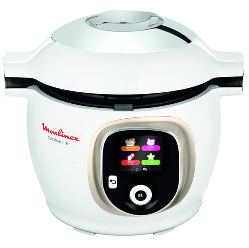 Moulinex Cookeo+ 150 Wit Main Image
