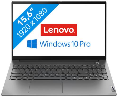 Lenovo ThinkBook 15 G2 - 20VE0048MB Azerty Main Image