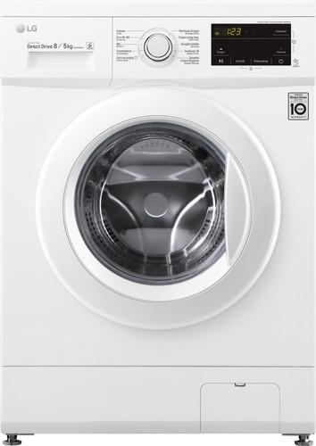 LG GD3M108N3 Direct Drive - 8/5 kg Main Image