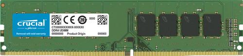 Crucial Standard 16GB 2666MHz DDR4 DIMM (1x16GB) Main Image
