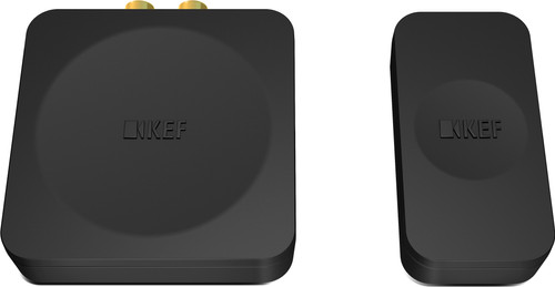 KEF KW1 Draadloze Subwoofer Adapter Set Main Image