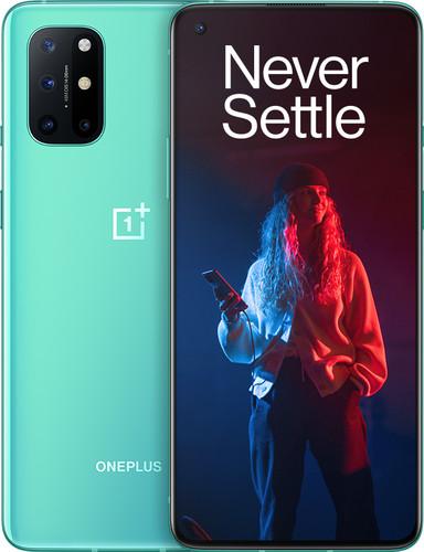 OnePlus 8T 128 Go Vert 5G Main Image