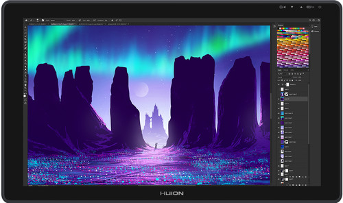 Huion Kamvas 22 Plus Main Image