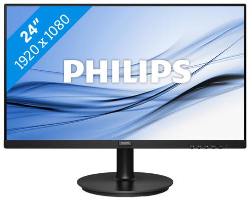 Philips 241V8LA/00 Main Image