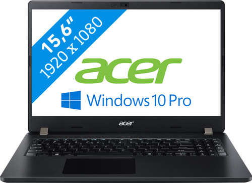 Acer TravelMate P2 TMP215-53-57DL AZERTY Main Image