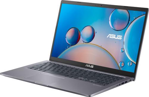 Asus X515JA-BQ128T-BE AZERTY front